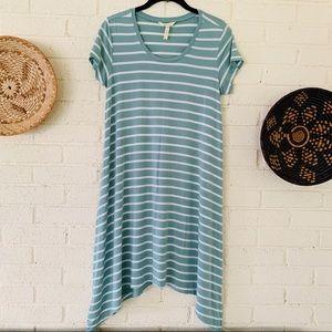 Matilda Jane Tee Shirt Dress